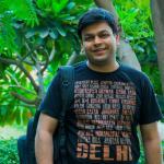 Amol Gupta's Profile Pic