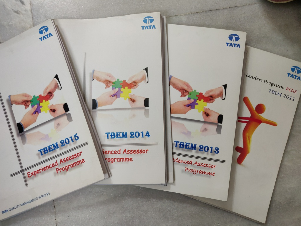 TBEM Assessor Continual Education